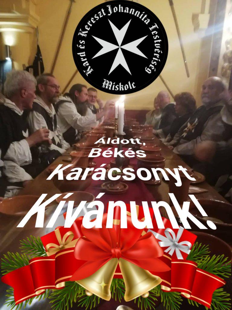 BOLDOG KARÁCSONYT!!!