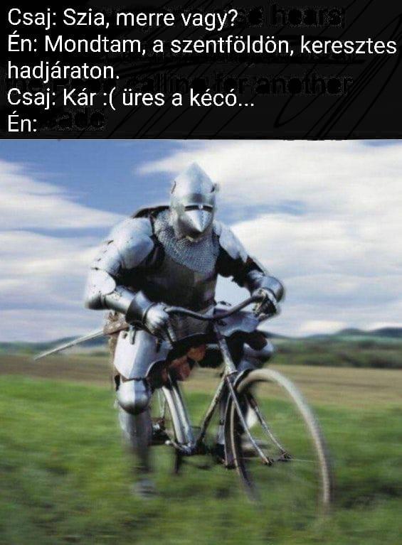 KnightRider II.