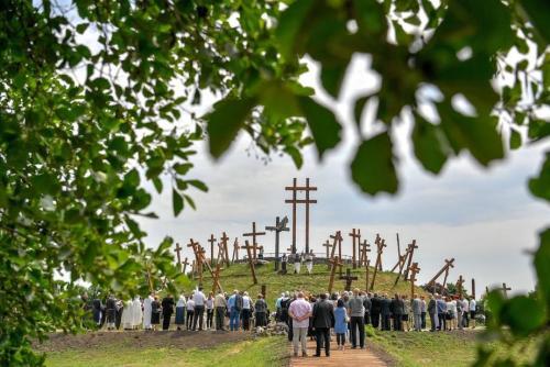 Megújult a muhi csata emlékműve 2018.05.26.